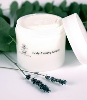 BODY FIRMING CREAM Image