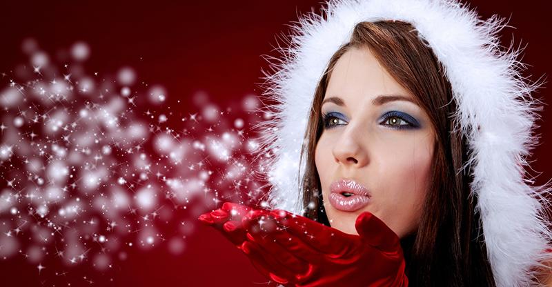 Top holistic beauty tips for surviving the festive season!