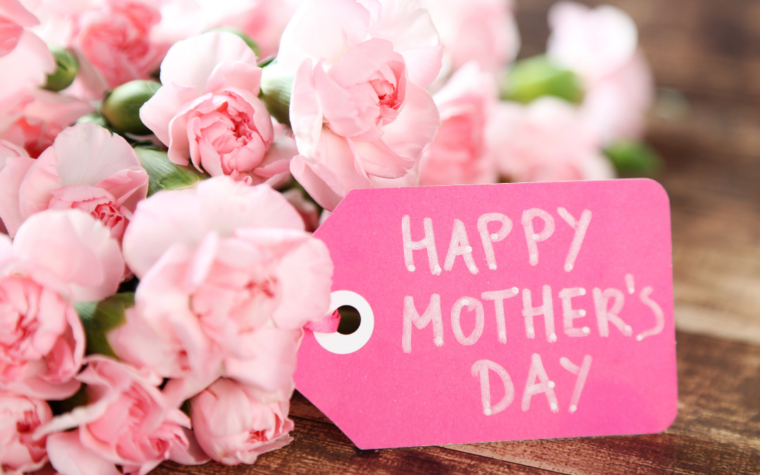 Make Your Mother's Day Even In Lockdown