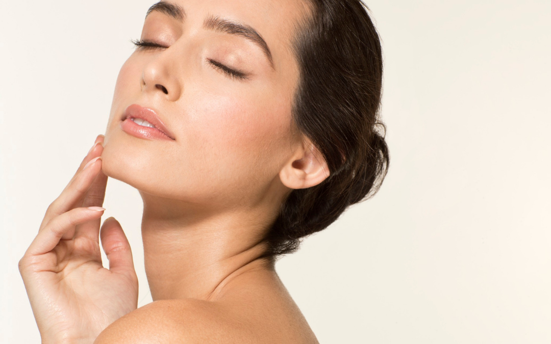 Top 5 skincare tips for healthy, younger looking skin