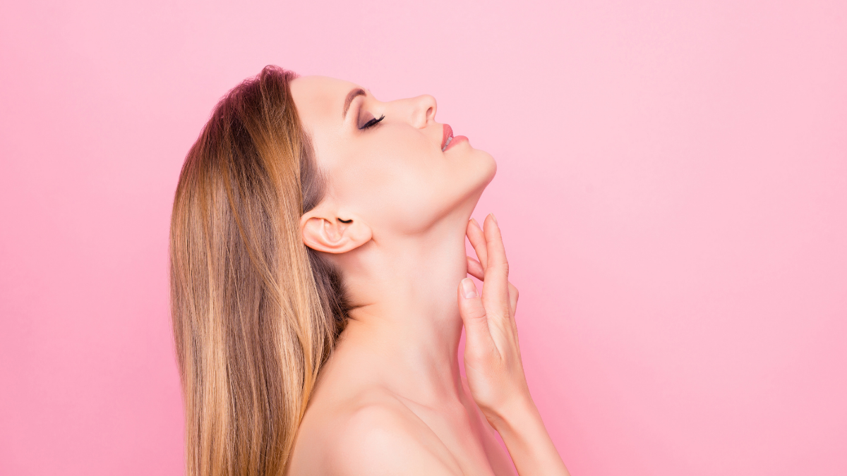 Holistic beauty therapy in marylebone